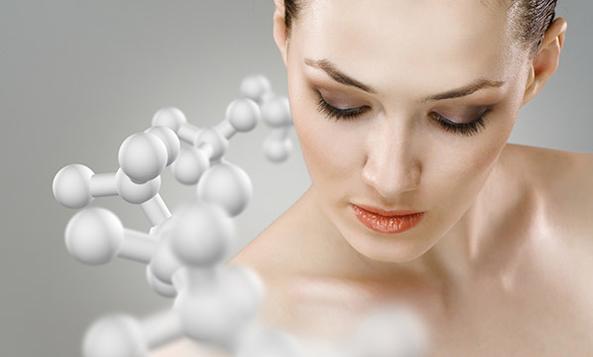 Moc peelingów chemicznych